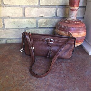 Brighton Small Leather Purse
